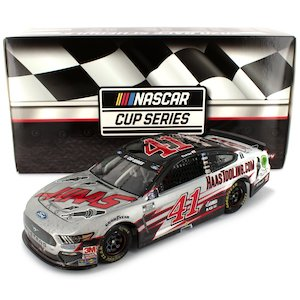 Cole Custer #41 1/24th 2020 Lionel Haastooling.com Kentucky win Mustang