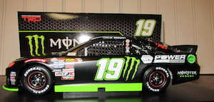 Hailie Deegan #19 1/24th 2019 Lionel Monster Energy NAPA Power Toyota